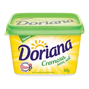 Margarina Doriana 500g