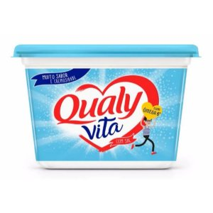 Margarina Qualy Vita 500g