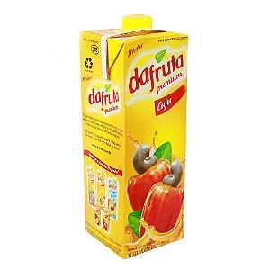 Suco Da Fruta Cajú  1L
