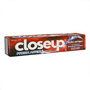 Creme Dental Closeup Fresh Action 130g