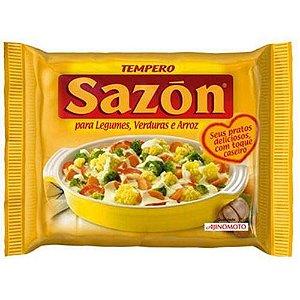 Sazón Legumes 60g