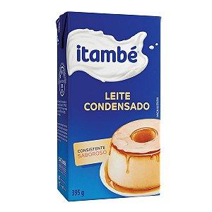 Leite Condensado Itambé 395g