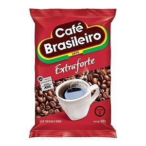 Café Brasileiro Extraforte 500g
