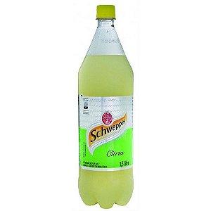 Refrigerante Schwepps 1,5L