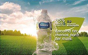 Água Puríssima S/Gás 497ml