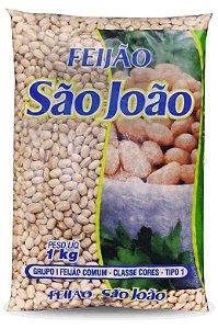 Feijão São João 1Kg