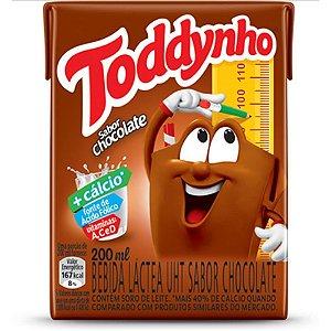 AchocolatadoToddynho 200ml