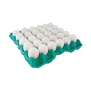 Ovos Branco 30und