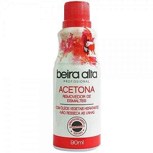 Acetona Beira Alta 90ml