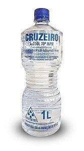 Álcool 1L 70%