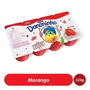 Iorgute Danoninho Suisse Morango 320g