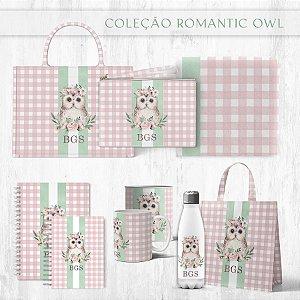 COLEÇÃO ROMANTIC OWL