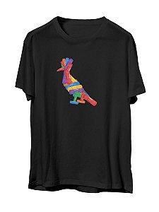 Camiseta Mini Pica Pau Curativo