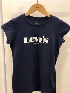 Camiseta Feminina Infantil