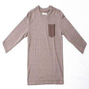 Camiseta Reserva Mini Estampada Silk