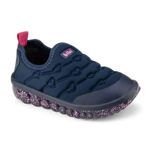 Tênis Infantil Bibi Roller 2.0 Feminino Azul