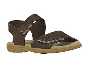 Sandália Infantil Bibi Masculina Basic Sandals Mini