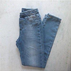 Calca Legging Jeans Luluzinha