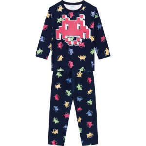 Pijama Masculino Azul Marinho Kyly