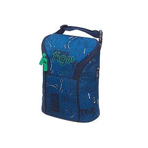 Frasqueira Menino - Azul
