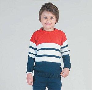 Blusão Infantil Masculino Bebelândia