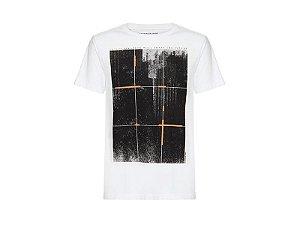 Camiseta Infantil Masculino Calvin Klein