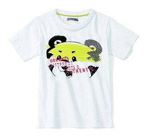 Camiseta Tigor T. Tigre