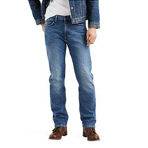 Calça Jeans Levis 505 Regular