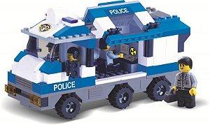 Defensores da Ordem Polícia 268 Peças