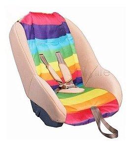 Capa Protetor Bebe Conforto Cadeirao Carrinho Impermeável