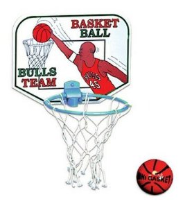 Basquete Basket Ball Infantil Com Tabela Basquete + Bola