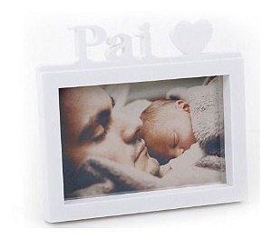 Porta Retrato Pai  Foto 10x15 Decoração Lembranças