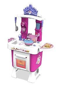 Cozinha Completa Princesa Disney