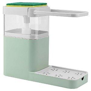 Dispenser Multiuso Plástico