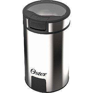 Moedor de Café Oster Inox 50g