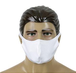 Máscara de Tecido Lycra Kit 7 Peças