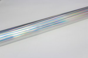 Lâmina Holográfica LASER AG (valor p/ metro)