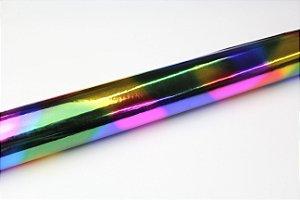 Lâmina Holográfica MULTI SH (valor p/ metro)