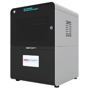 Impressora 3D MiiCraft 125 Ultra