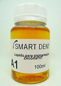 Base para pigmentação de Zircônia 100ml