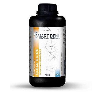 Resina Smart Print Bio Clear Guide