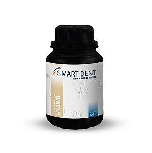 Resina Smart Print Bio Hybrid A2