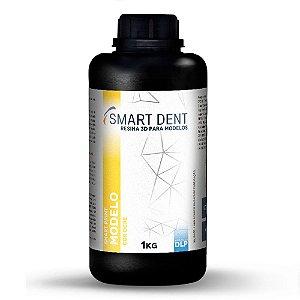 Resina Smart Print Modelo DLP