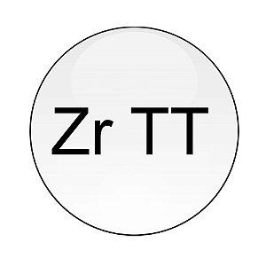 Blocos de Zircônia Smart Zr - TT