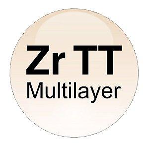 Blocos de Zircônia Smart Zr - TT ML
