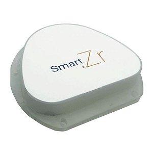 Blocos de Zircônia Smart Zr Amann