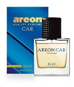 Areon Aromatizante Automotivo Blue 50ml Perfume + Difusor