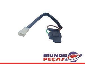 Cabo de Ligação do Distribuidor Monza Kadett Carburado - Referência: 9231087324