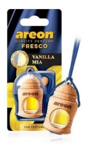 Areon Aromatizante Automotivo Fresco Vanilla Mia 4ml