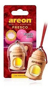 Aromatizante Automotivo Areon Fresco Bubble Gum Chiclete